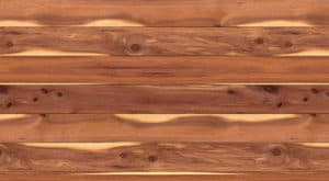 cedar wood flooring