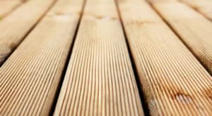 pressure treated wood boards