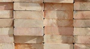 spruce framing lumber